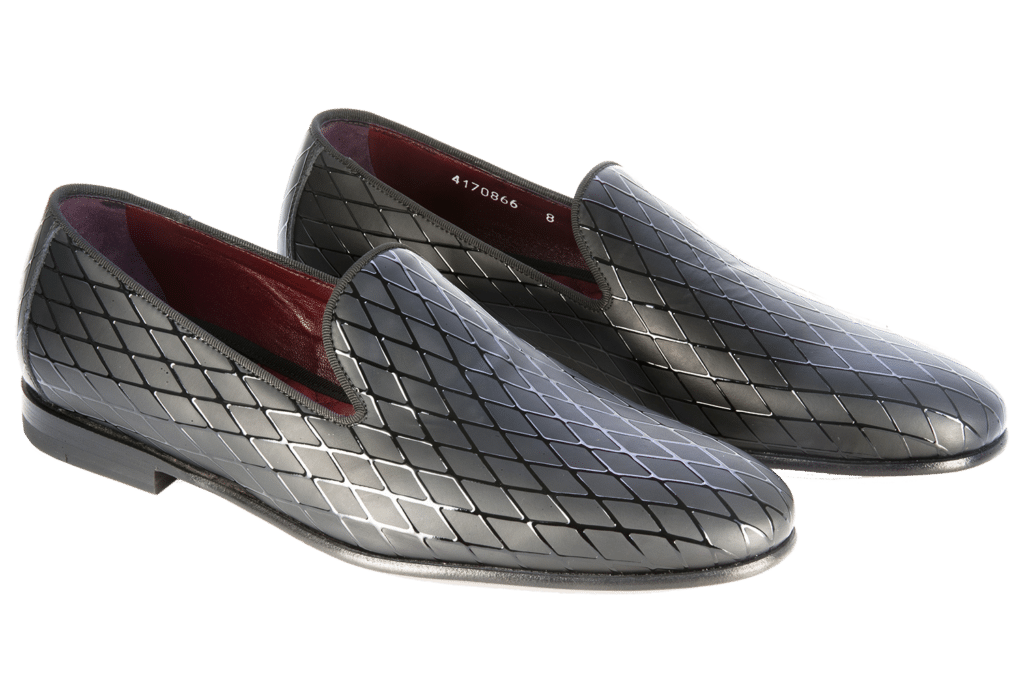 Diamond Loafer