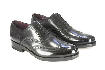 Francesina Full Brogue